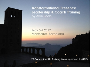 TPLC May 3-7th Barcelona