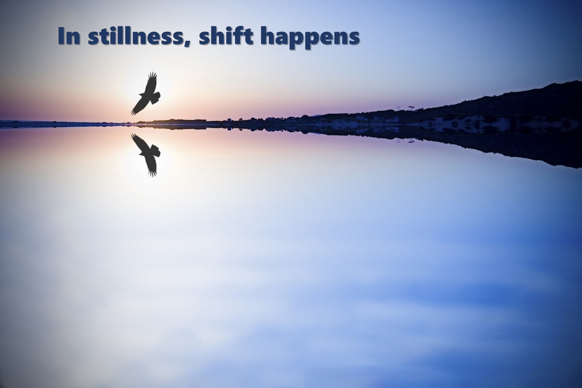 Shift-happens